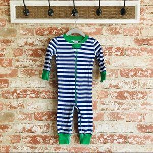 Hannah Andersson Snug Fit Pajama Organic Cotton